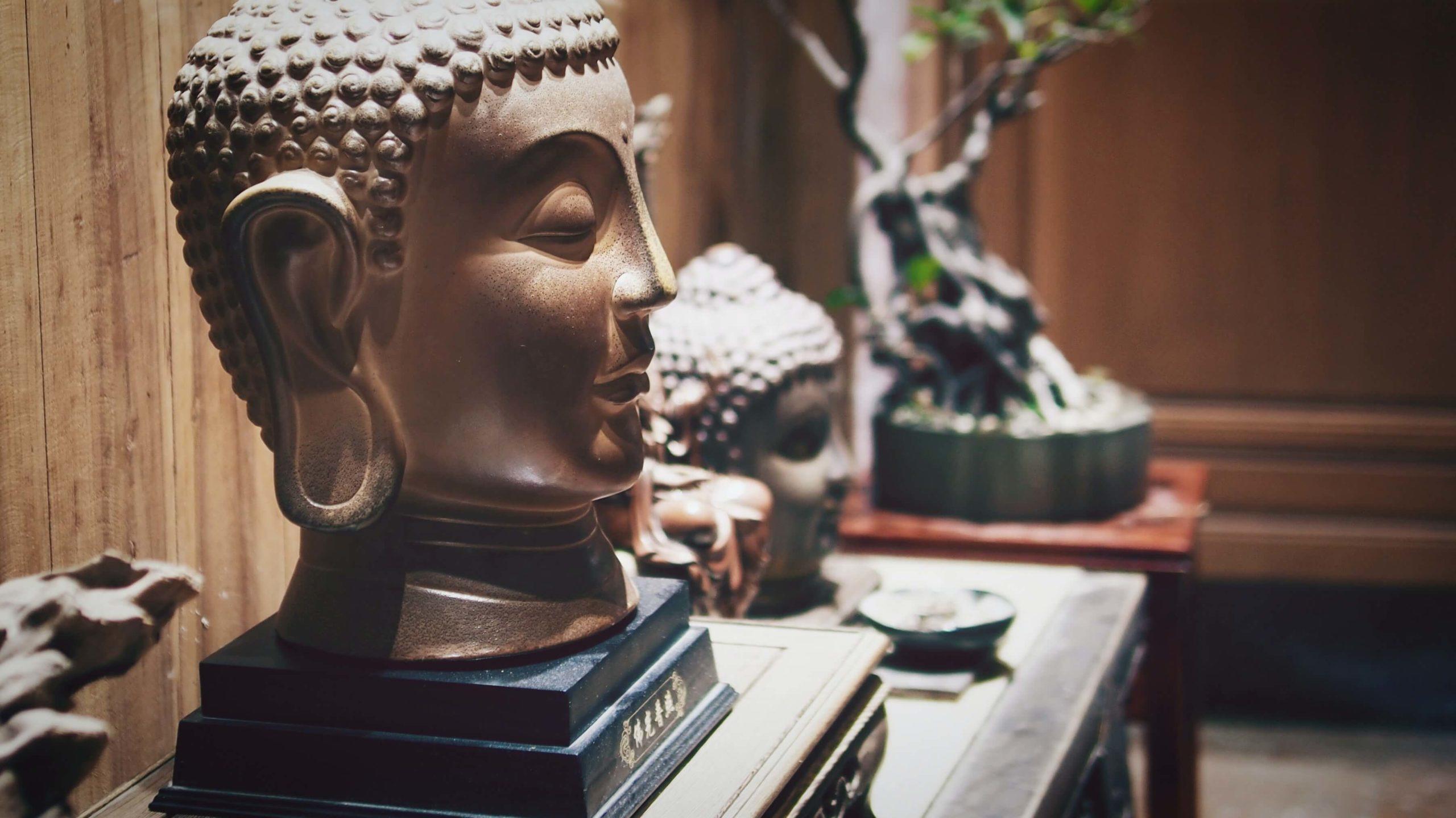 Best Child Buddha For Desk Decor [Gift]